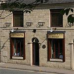 Ramsbottom Restaurants