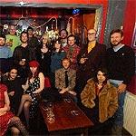 Credit Crunch Bars in Brighton