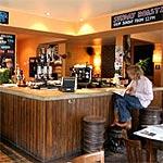 Malone Road Bars