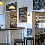 Oxford Castle Bars