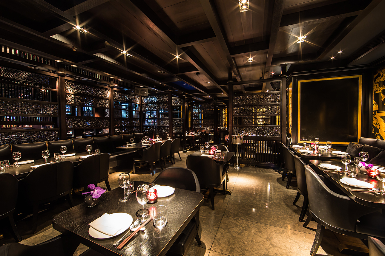 Hakkasan hanway place image gallery and photos w1t 1hd - Chinese restaurant interior pictures ...