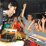 Disco Nights in London Clubs