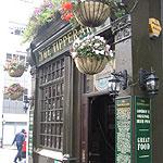St Patricks Day Bars in London