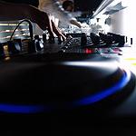DJ Bars in Glasgow