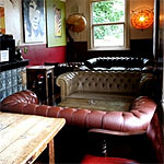 Preston Park Bars