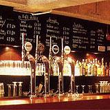 Bars for Cider in Birmingham