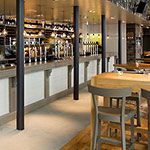 Victoria Street Bars in Liverpool