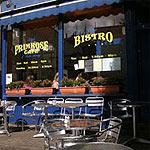 Ethical Restaurants in Bristol