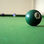 Bars with Pool Tables in Edinburgh