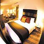 Trendy Hotels in Manchester