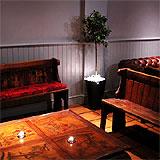Marylebone Bars
