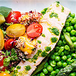 Healthy Restaurants in London