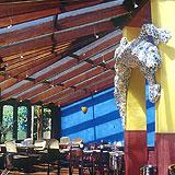 Dulwich Restaurants