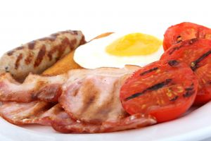 Restaurants for Breakfast in Cardiff