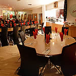 Oriental Restaurants in Leicester