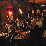 Woodstock Bars in Oxford