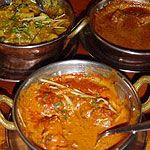 Indian Restaurants in Cardiff