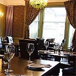 Credit Crunch Restaurants in Cambridge