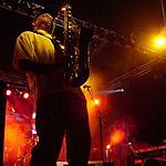 Jazz Nights in Bradford Clubs