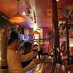 Finsbury Park Bars