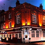 Haunted Pubs in Liverpool