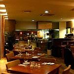 Oriental Restaurants in Bath