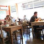 Hornsea Restaurants