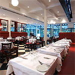 Spitalfields Restaurants