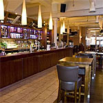 Bars for Cider in Edinburgh