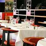 Restaurants with Disabled Access in Bradford