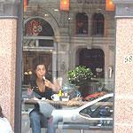 Birmingham Cafes