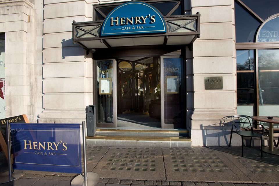 HenryS Saloon