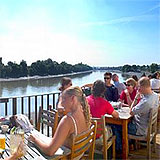 Riverside Bars in London