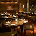 Hotel Restaurants in Glasgow