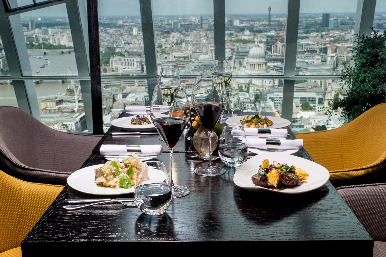 Indonesian Restaurant Ldesign In London