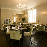 Fine Dining Restaurants in Leicester