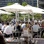 Broadgate Restaurants