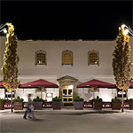 Bristol City Centre Restaurants