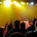 Rock Nights in Glasgow Clubs