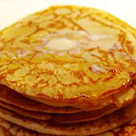 Restaurants for Pancakes in London