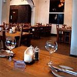 Credit Crunch Restaurants in Sheffield
