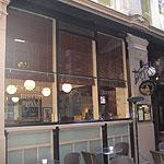 Millennium Square Bars
