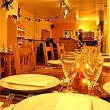 Noodle Restaurants in Edinburgh