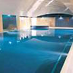 Hotels with Health Clubs in Edinburgh