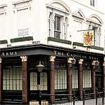 Bars for Playing Billiards in London