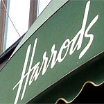 Harrods Restaurants