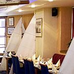Restaurants for Small Groups in Edinburgh