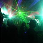 Alternative Nights at Edinburgh Clubs