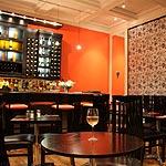 Restaurants for Lunch in Nottingham