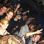 Freshers Week Clubs in London